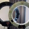 Продам кольцевую светодиодную лампу Color FL-480 pro