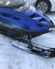 Polaris widetrak lx 500