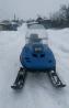 Продам снегоход Рысь