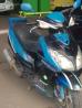 Продам скутер irbis