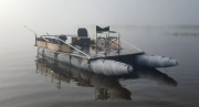 Продам катамаран Петрозаводск
