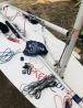 Продается яхта Луч 2017 г