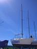 Яхта парусная 9.8м