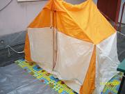 Продам 2х местную палатку Алчевск