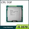 Проц Intel i5 3570, материнка, видеокарта и т.д.