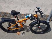 Фэтбайк велосипед Кагул
