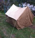 Палатка Иркутск