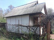 дача в пригородном лесу Тамбов