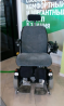 Кресло-коляска с электроприводом Permobil Chairman Б/У   2002 г.в.