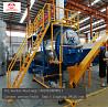Оборудование переработки боенских отходов, рыбных отходов крови в корм