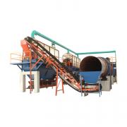 Оборудование для утилизации и гранулирования помета, навоза, сапропеля Киев