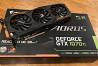 AORUS GTX 1070 TI 8GB