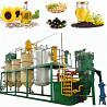 Оборудование растительного, подсолнечного, рапасового и соевого масла