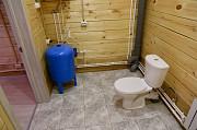 Готовый к проживанию дом в Иркутске Тулун