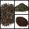 Чай Ассам и Даржилинг из Индии