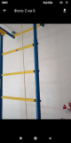 Шведская стенка V-Sport детский уголок Саратов