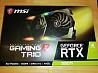 MSI RTX 2080 Ti Gaming X Trio