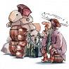 Ищем поставщиков товаров повседневного спроса