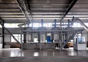 Линия для вытопки и переработки животного жира в пищевой, технический Минск