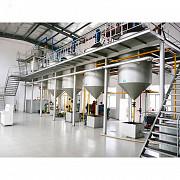 Оборудование для производства пищевого, техничекого и кормового жира Киев