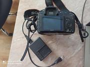 Зеркальный фотоаппарат Sony A300 kit Иркутск