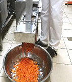 Электрическая терка для моркови по-корейски Обнинск