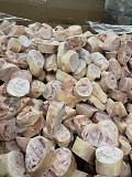 Обрезь,култышка, рулька из свиных ног по 2р/кг Калуга