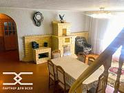 Жилой дом с камином на дровах в г. Орша на г. Минск Орша
