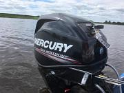 Мотор Mercury F25EEFI Кострома
