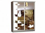 Двери купе и стеклянные фасады в алюминиевом профиле Кишинёв