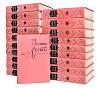 Вальтер Скотт собрание в 20 томах