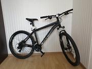 Стильный горный велосипед ждет нового хозяина Минск