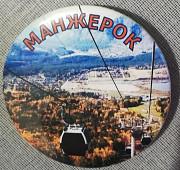 Закатные значки и магниты Горно-Алтайск