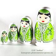 Башкирские сувениры Уфа
