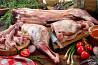 Предлагаем оптом мясо птицы, говядины, баранины
