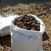 перегной, компост, конский перегной на опил,оперативно с доставкой в Донецк