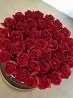 БУКЕТЫ из неувядающих шикарных роз! Лучший подарок!