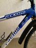 Продаётся велосипед atom racing 2.0
