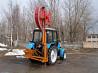Косилка-кусторез ЕМ-1,3 (продажа)
