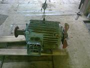 эл. двигатель 45 квт 1450 об/м Кишинёв