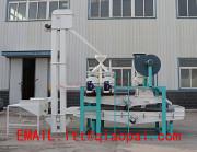 Линия для очистки, калибрования,шелушения и сепарации гречихи TFQM-300 Кишинёв