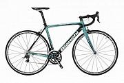 Продам велосипед карбоновый Bianchi и др. Луганск