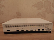 Xbox One S Model 1681 1Tb + Guitar Hero Live Балашиха