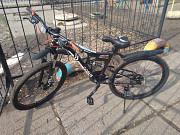 продам велосипед Луганск