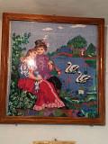 Продам вишиті картини Чернигов