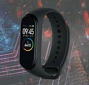 Фитнес-браслет Mi band 4 (Smart bracelet М4) не оригинал!! Минск