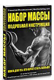 Электронная книга Набор массы. Станислав Михайловский Киев
