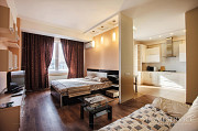 Сдаются посуточно однокомнатные апартаменты в Центре Кишинёва Кишинёв