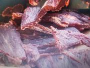 Продам готовый действующий бизнес по изготовлению мясных чипсов Могилёв