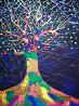 Радужное дерево, автор А. Новикова